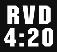 RVD 4:20 by Tane Nikora
