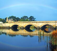 Rainbow Bridge by dags