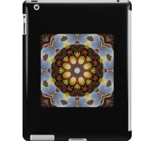 The Watcher's Dream Tapestry iPad Case/Skin