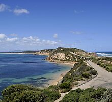 Point Nepean  by Tom Newman