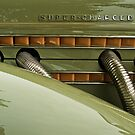 Auburn Speedster by James Howe