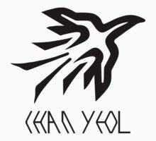 EXO Chanyeol power logo by Aprilio