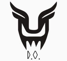 EXO DO power logo by Aprilio