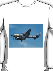 C-121A Constellation 48-0609 N494TW T-Shirt