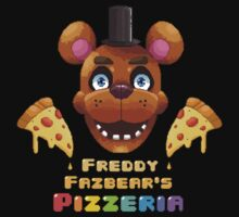 Freddy's Pizzeria T-Shirt