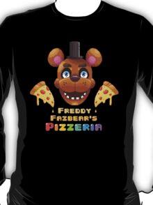 Freddy's Pizzeria T-Shirt