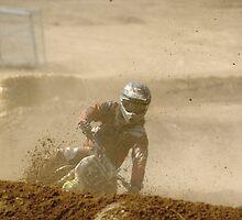 Loretta Lynn Qualifier SW Area Rider #130 Dust, Dirt, Wind! Competivie Edge MX, Hesperia CA, (670 Views as of 3/6/2013) by leih2008