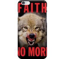 Faith No More iPhone Case/Skin