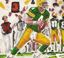 Brett Favre-- Set to Throw#2 by yevad98