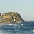 Merewether - From the pool to the beach. by KazM