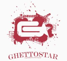 GHETTOSTAR 2 bright by ghettostar