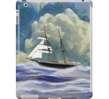 Mary Celeste 1872 - all products bar duvet iPad Case/Skin