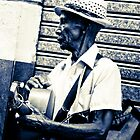 Havana Blues by Colin Tobin