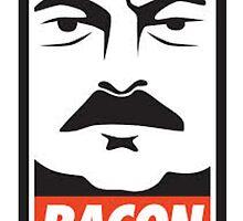 Bacon  by mdurigon