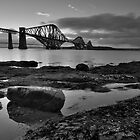 Forth Bridges by richd832
