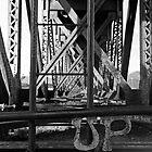 Steel Trestle by James2001