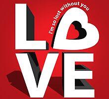 love 2 by motiashkar