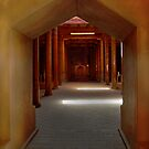 Emin Mosque, Turpan by culturequest