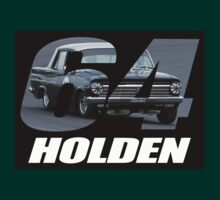 Holden 64 by zoompix