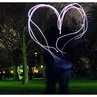 Heart Light by blackberrymoose