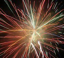 fire  works 7-4-07 by garycraft