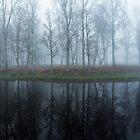 Strömsberg III by Bjorn Eek