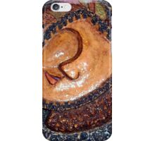 Hanging on the memories iPhone Case/Skin