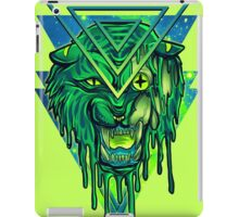 Tiger Melt  iPad Case/Skin