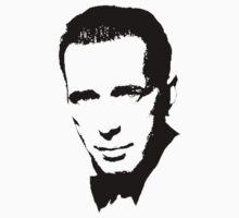 Humphrey Bogart Is Class Kids Clothes