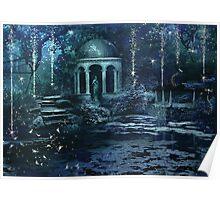The Midnight Garden Poster