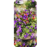 Visions of Purple iPhone Case/Skin