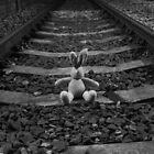 bunny by masterjellydude