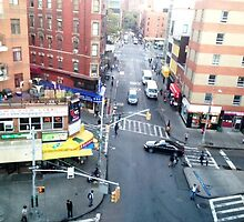 China Town, NYC by MissCellaneous