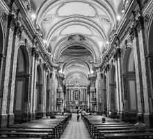 La Catedral by dmvaldez