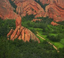Roxborough State Park part 2 by Paul Gana
