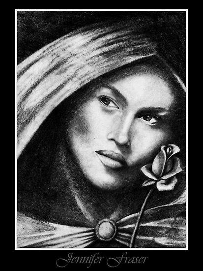 Lady Rose by Jennifer Ellison