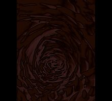 Open Grave iPhone / Samsung Case - Prints by Tucoshoppe