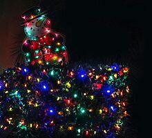 """Welcome Santa!"" by heatherfriedman"