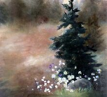 Simplicity by Brenda Thour