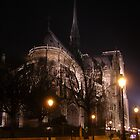 Notre Dame by j4y00078