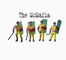 The McMafia T-Shirt