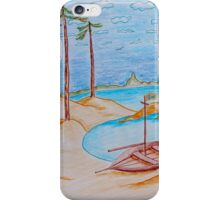 Swallows and Amazons iPhone Case/Skin