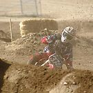 Loretta Lynn&#x27;s SW Area; Rider # 374 Roost Competitive Edge MX - Hesperia, CA USA (126 Views 5-9-11) by leih2008