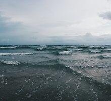 Horizon by strangerandfict