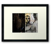 Love is Love #3 Framed Print