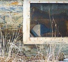 Foundation Window by RLHall