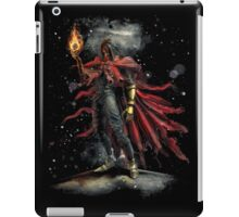 Epic Vincent Valentine Portrait iPad Case/Skin