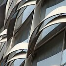 Shaded Windows by phil decocco