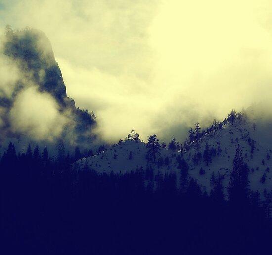 Dawning of a New Day by Jenn Ramirez