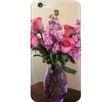 Holiday Bouquet ♥ iPhone Case/Skin